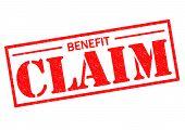 Benefit Claim