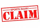 Sports Injury Claim