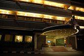 Savoy Homann Hotel