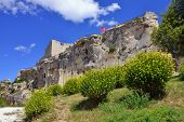 Les Baux Castle
