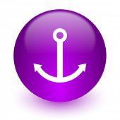 anchor internet icon