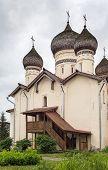 Church Of St. Theodore Stratilates, Veliky Novgorod
