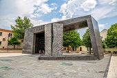 Knin Victory Monument