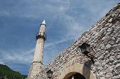 Travnik Fortress