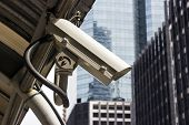 Cctv In The City