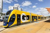Gold Coast G:link Light Rail