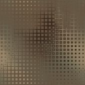 art abstract pixel geometric seamless pattern; background in grey, olive and beige colors