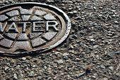 Water Manhole