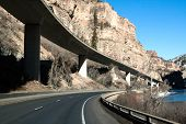 Interstate 70 Over-Under