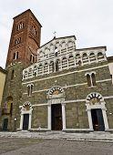 Lucca Church Of San Pietro Somaldi
