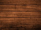 Wood Brown Plank Panel For Wall