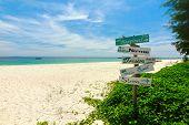 Koh maiton island , phuket ,Thailand