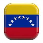 Venezuela Flag Icon Image