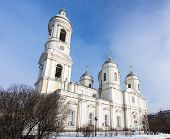 picture of sankt-peterburg  - Cathedral of St - JPG