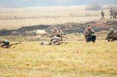 Hiking Squad Shooting