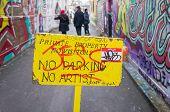 Street Art at Brick Lane, London