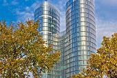 City Of Zagreb Modern Architecture