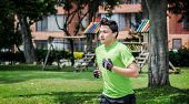 Jogging Near Home