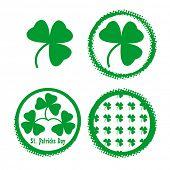 symbol of patrick day