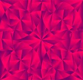 abstract crystal background. eps8