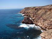 Island Rock, Kalbarri, Australia