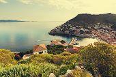 picture of hydra  - Hydra Island - JPG