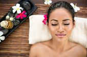 stock photo of relaxing  - 