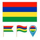 stock photo of mauritius  - Mauritius - JPG