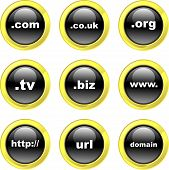 Domain Icons