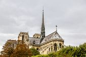Notre-dame De Paris poster
