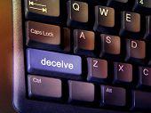 Deceive Key