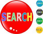 Icono botón búsqueda
