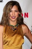 LOS ANGELES - APR 10:  Kelsey Chow arrives at the NYLON Magazine 13th Anniversary Celebration at Smashbox on April 10, 2012 in Los Angeles, CA