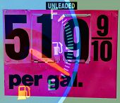 Gas Price Abstract