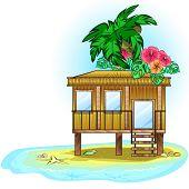 Tropic Bungalow