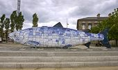 The Big Fish In Belfast