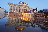 Slovak National Theater Bratislava