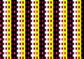 Flat Building Pattern