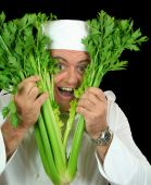 Peekaboo Chef