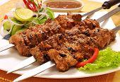 Behrai Kabab-E