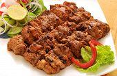 Behrai Kabab-A