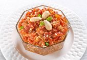 stock photo of halwa  - Delicious - JPG