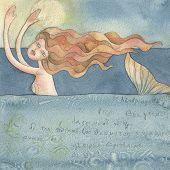 Lighea - Mermaid