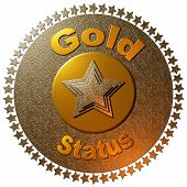 Gold Status