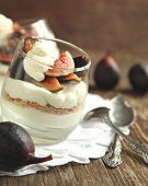 Figs Dessert