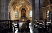 Abbazia Di San Nazzaro Della Costa