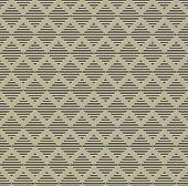 seamless colorful zig zag triangle pattern