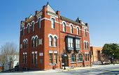 Bedford Museum & Genealogical Library