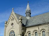 St. John's Cathedral - Boise