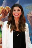 LOS ANGELES - MAR 22:  Ali Landry at the Pirate Fairy Movie Premiere at Walt Disney Studios Lot on M